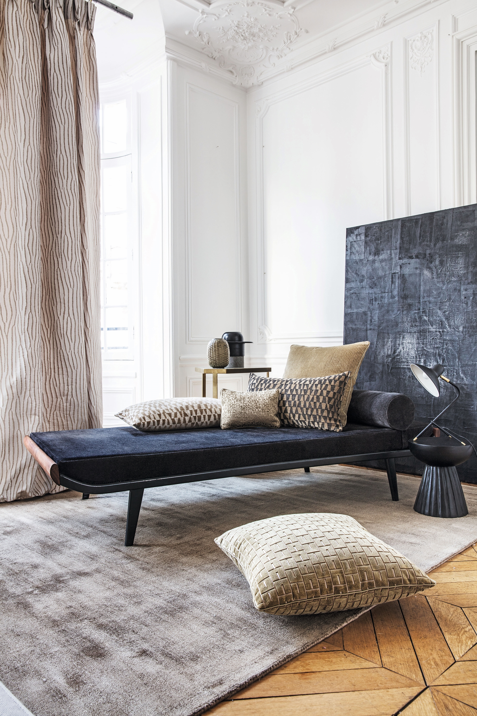 bettwsche modern best einrichten mit zara home einrichten mit zara home zara bettwsche modern. Black Bedroom Furniture Sets. Home Design Ideas